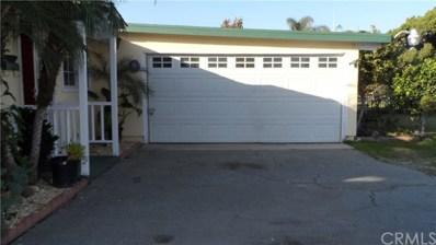 1367 N Fenimore Avenue, Covina, CA 91722 - MLS#: CV19029586