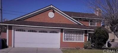 15960 Mesa Drive, Fontana, CA 92336 - MLS#: CV19029675