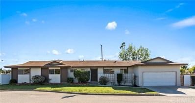 1806 E Palm Drive, Covina, CA 91724 - MLS#: CV19029913