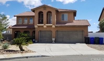 13071 Deep Water Street, Victorville, CA 92392 - #: CV19029975