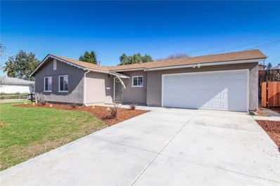 3467 La Ciotat Way, Riverside, CA 92501 - MLS#: CV19029977