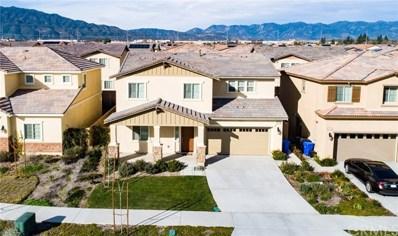 16774 Balsa Lane, Fontana, CA 92336 - MLS#: CV19029987