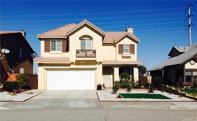 13796 Starshine Drive, Victorville, CA 92392 - MLS#: CV19030046