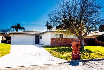 722 Forest Park Drive, Riverside, CA 92501 - MLS#: CV19030049