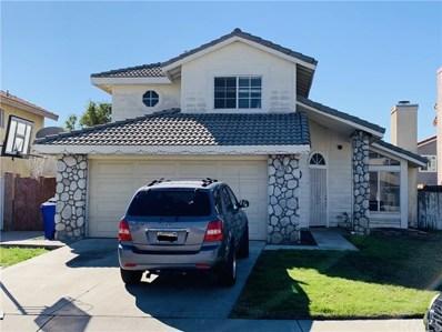 17031 Dolphin Street, Fontana, CA 92336 - MLS#: CV19030107
