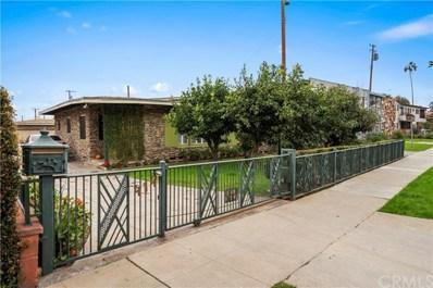 414 E Live Oak Street, San Gabriel, CA 91776 - MLS#: CV19030153