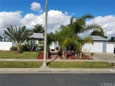405 W Monterey Road, Corona, CA 92882 - MLS#: CV19030217