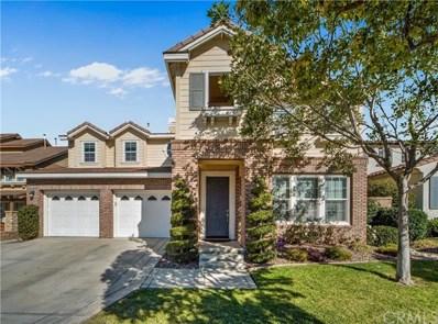 15602 Portenza Drive, Fontana, CA 92336 - MLS#: CV19030641