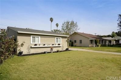 3459 Mono Drive, Riverside, CA 92506 - MLS#: CV19030942
