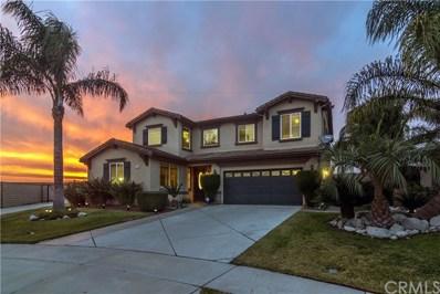 12160 Quarry Court, Rancho Cucamonga, CA 91739 - MLS#: CV19031102