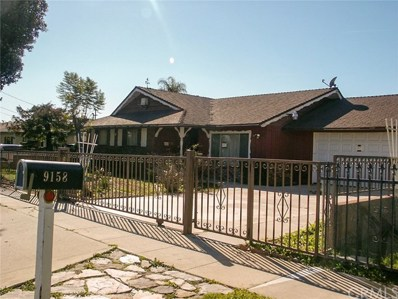 9158 Alder Avenue, Fontana, CA 92335 - MLS#: CV19031274