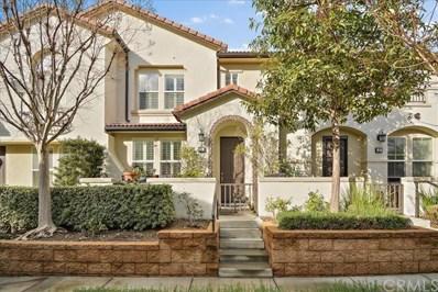 15723 Parkhouse Drive UNIT 24, Fontana, CA 92336 - MLS#: CV19031522