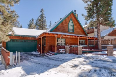 364 Mason Lane, Big Bear, CA 92314 - #: CV19031593