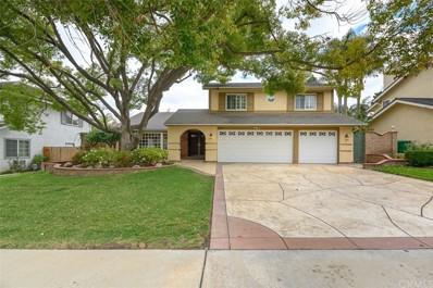 1663 Sutter Lane, Corona, CA 92879 - MLS#: CV19031935