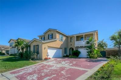 8148 Orchid Drive, Eastvale, CA 92880 - MLS#: CV19031975