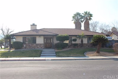 823 Amherst Avenue, Hemet, CA 92544 - MLS#: CV19031987