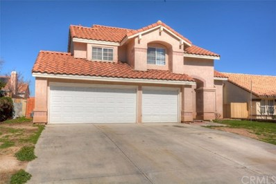 13230 Country Court, Victorville, CA 92392 - #: CV19032080