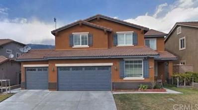 15446 Hamilton Lane, Fontana, CA 92336 - MLS#: CV19032150