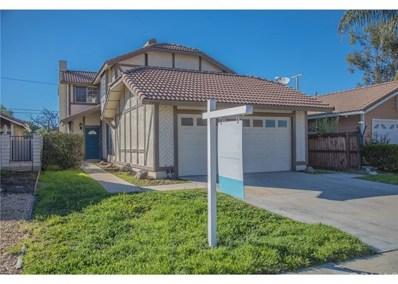15061 Paige Avenue, Moreno Valley, CA 92551 - MLS#: CV19032187