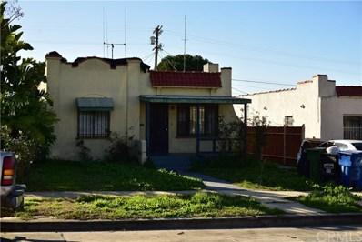 6743 Arlington Avenue, Los Angeles, CA 90043 - MLS#: CV19032415