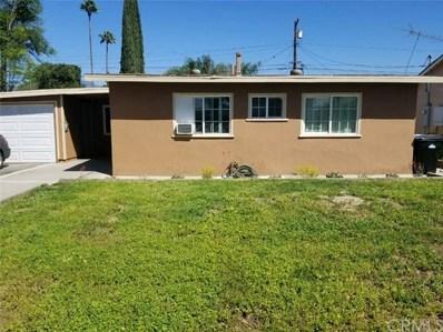 16709 Bellbrook, Covina, CA 91722 - MLS#: CV19032655