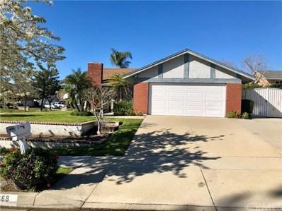 6368 Mayberry Avenue, Alta Loma, CA 91737 - MLS#: CV19032726