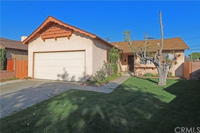 11368 Byways Street, South El Monte, CA 91733 - MLS#: CV19032948