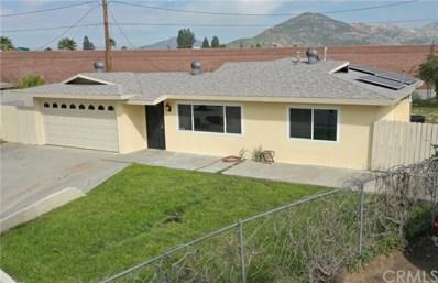 1575 Gregg Place, Riverside, CA 92507 - MLS#: CV19032980