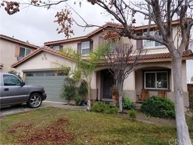 45035 Bronze Star Road, Lake Elsinore, CA 92532 - MLS#: CV19033049
