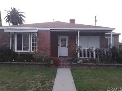 6260 Lemon Avenue, Long Beach, CA 90805 - MLS#: CV19033353