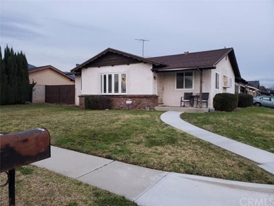 7217 Topaz Street, Alta Loma, CA 91701 - MLS#: CV19033424