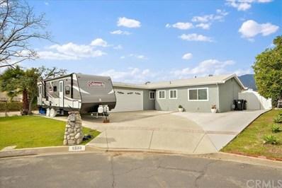 1339 Noyon Street, Duarte, CA 91010 - MLS#: CV19033602