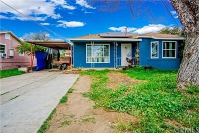 18474 Marygold Avenue, Bloomington, CA 92316 - MLS#: CV19033635