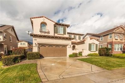 15590 Syracuse Lane, Fontana, CA 92336 - MLS#: CV19033708