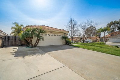 29553 Nightcrest Circle, Temecula, CA 92591 - MLS#: CV19033745