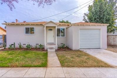 2412 Strong Avenue, Commerce, CA 90040 - MLS#: CV19033996
