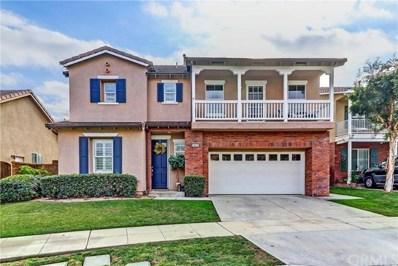 1833 Ambrosia Avenue, Upland, CA 91784 - MLS#: CV19034120