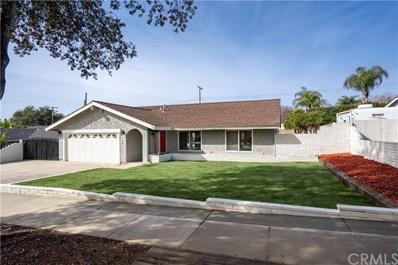 1765 Shamrock Avenue, Upland, CA 91784 - MLS#: CV19034286
