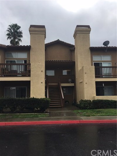42140 Lyndie Lane UNIT 15, Temecula, CA 92591 - MLS#: CV19034409