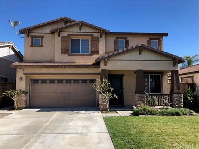 11245 Snow Bell Place, Fontana, CA 92337 - MLS#: CV19034516