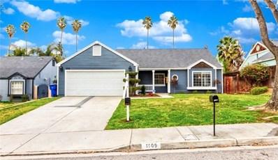 1109 Minerva Court, Riverside, CA 92507 - MLS#: CV19035026