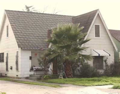 2739 N Pershing Avenue, San Bernardino, CA 92405 - MLS#: CV19035254