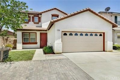 7775 Sheridan Way, Fontana, CA 92336 - MLS#: CV19035753