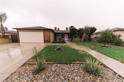 11997 Effen Street, Rancho Cucamonga, CA 91739 - MLS#: CV19036059