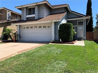 11129 Shaw Street, Rancho Cucamonga, CA 91701 - MLS#: CV19036331