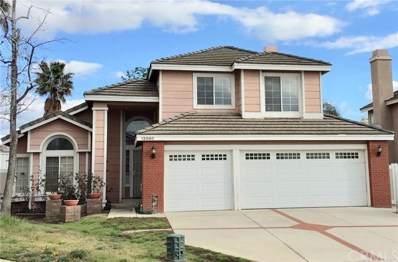 12860 Brittania Court, Moreno Valley, CA 92553 - MLS#: CV19036403