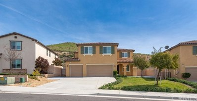 16832 Golden Bluff, Riverside, CA 92503 - MLS#: CV19036683