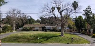 708 S Corrida Drive, Covina, CA 91724 - MLS#: CV19036924