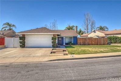 6686 Plum Way, Rancho Cucamonga, CA 91739 - #: CV19036942
