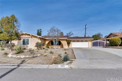 6931 Alviso Avenue, Riverside, CA 92509 - MLS#: CV19036964